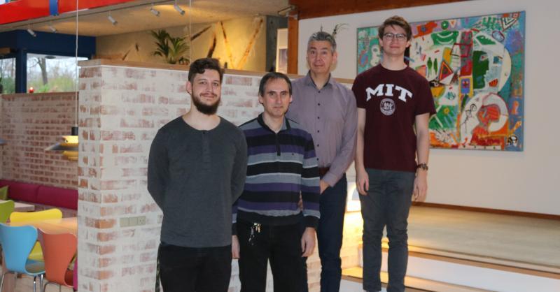 new employees to Weibel